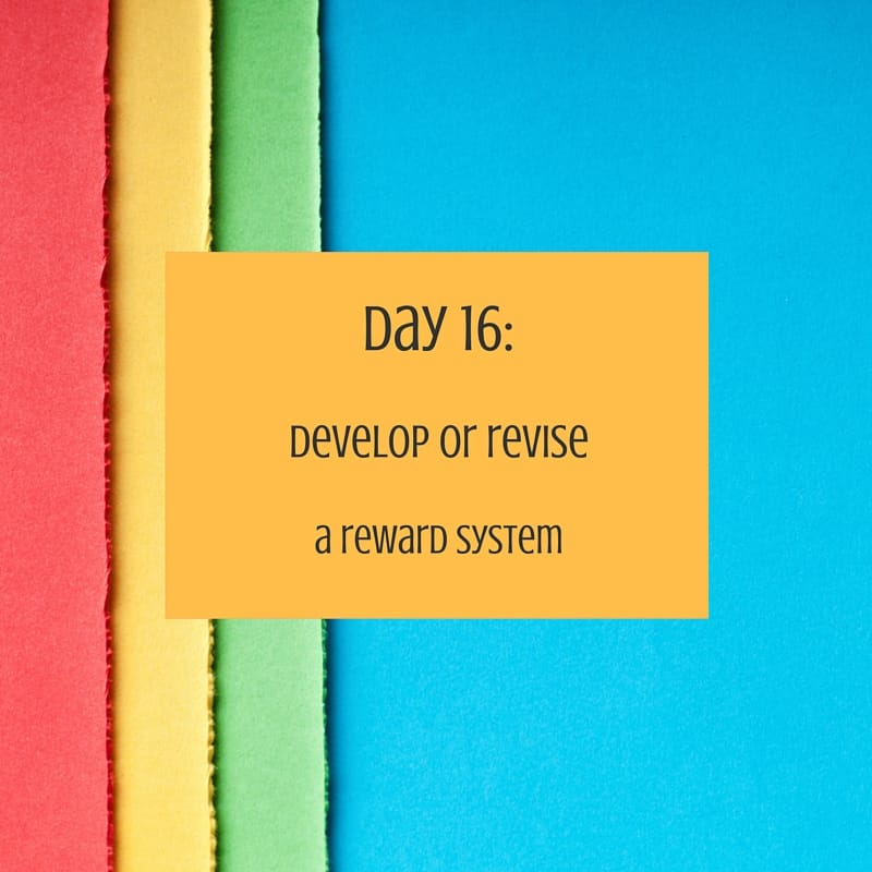 30 day challenge day 16