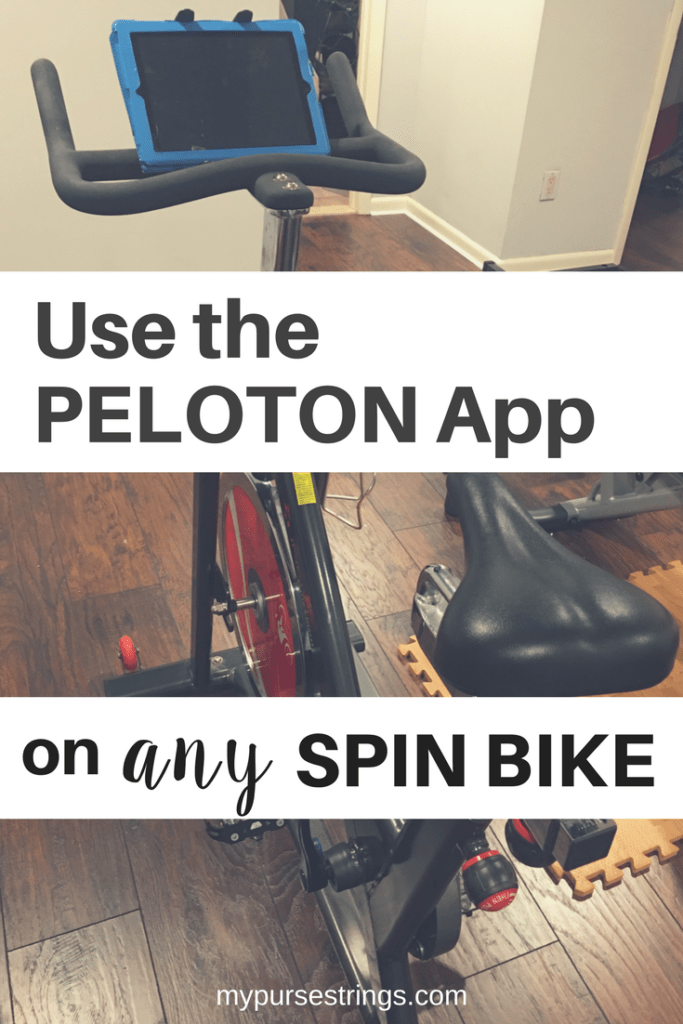 How to get the Peloton Cycle Experience without the Price Tag