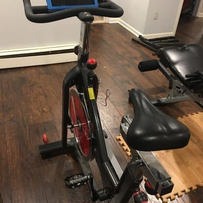 Peloton Experience without the Price Tag Sunny Spin Bike