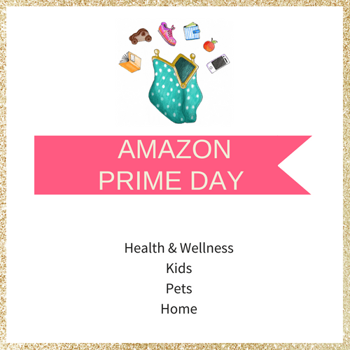 Amazon Prime Day 2018 Deals for Fitness, Electronics & Kids Products