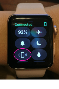 5 Everyday Uses for the Apple Watch ping phone