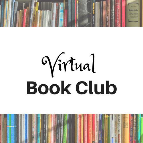 Introducing the My Purse Strings Virtual Book Club