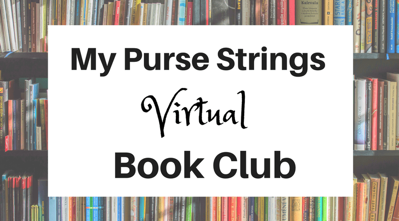 My Purse Strings Virtual Book Club