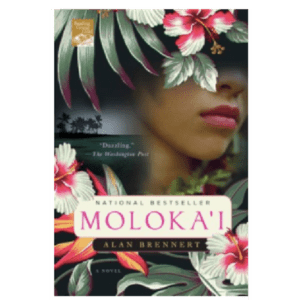 Moloka'i Virtual Book Club