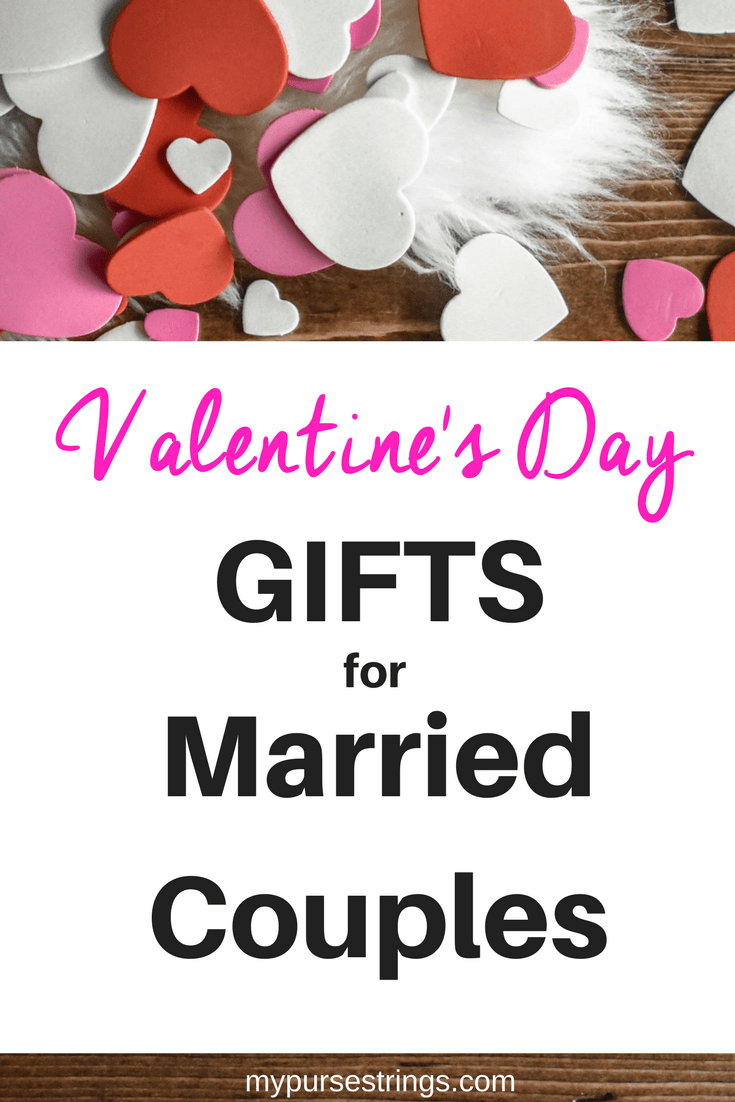 What's married life without humor? Here are some gifts that keep it real for married couples on Valentine's Day. #ValentinesDay #MarriedLife #gifts