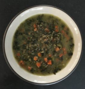 Lentil Kale Soup Splendid Spoon