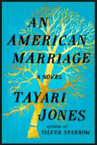 An American Marriage Virtual Book Club