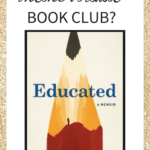 educated memoir book club