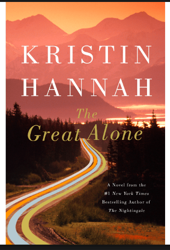 The Great Alone Online Book Club