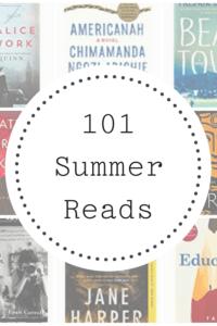 101 Summer Reads