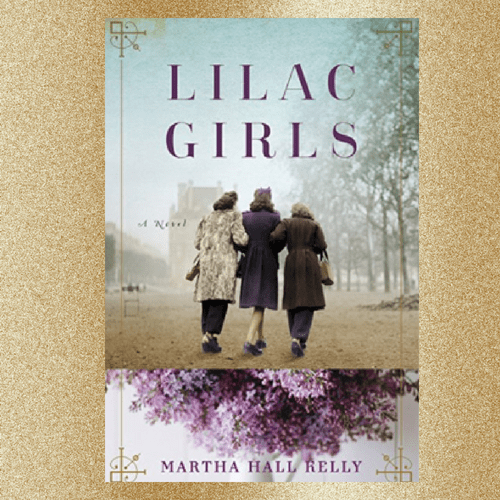 Virtual Book Club: Lilac Girls by Martha Hall Kelly