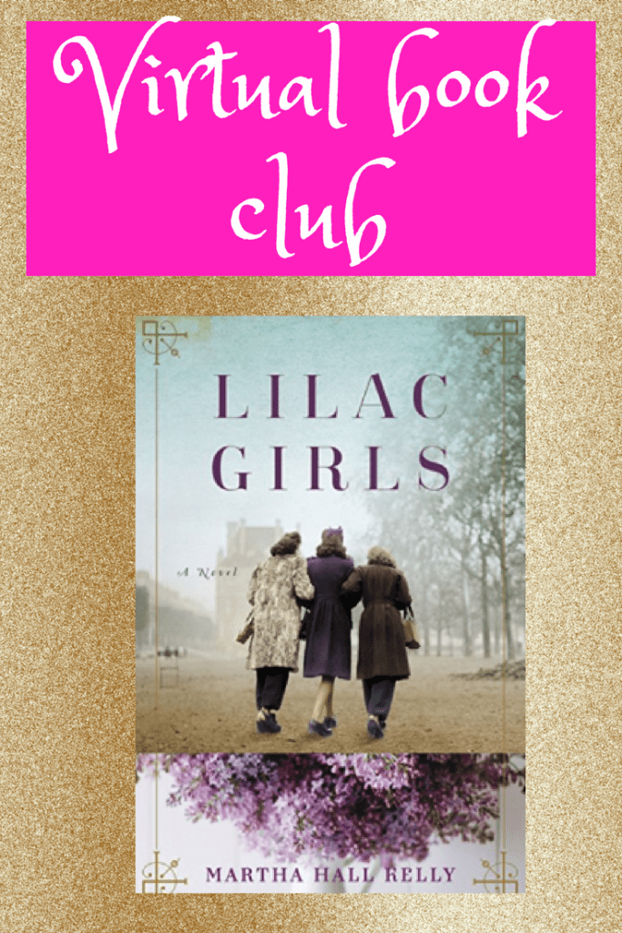 Lilac Girls Virtual Book Club