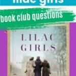 book club questions for lilac girls martha hall kelly