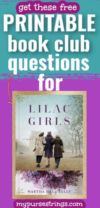 lilac girls printable book club questions