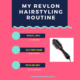 The 60 Dollar Revlon Hairdryer that will Change Your Life