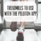 Treadmills to Use with the Peloton Tread App