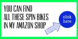 Spin Bikes My Purse Strings Amazon Shop