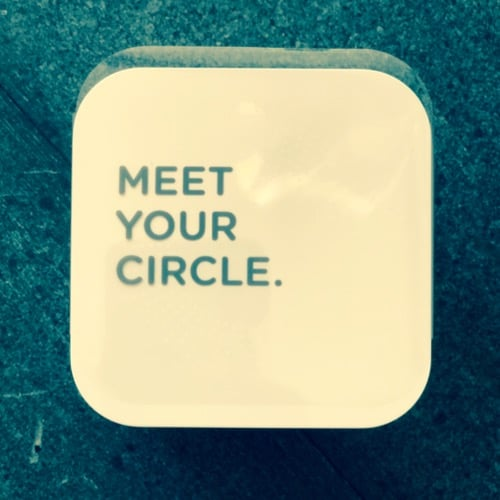 The Circle with Disney Parental Controls for your Child's Electric Devices