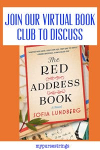 Join The Red Address Book Virtual Book Club Discussion