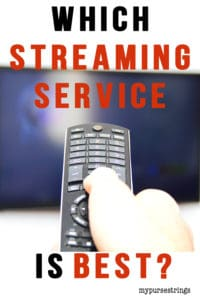 stream tv instead of cable