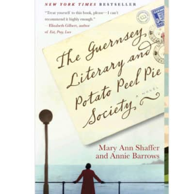 the guernsey literary and potato peel society book cover virtual book club