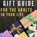 ultimate gift guide for adults