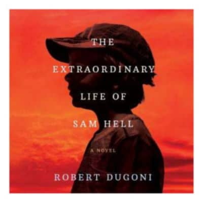 extraordinary life of sam hell virtual book club