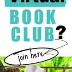 looking for a virtual book club
