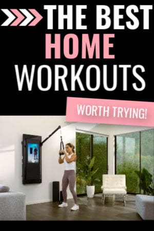the best home workouts worth trying