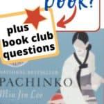 want to discuss pachinko