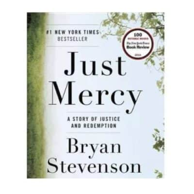 just mercy leaves book cover
