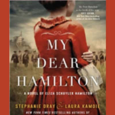 my dear hamilton book cover
