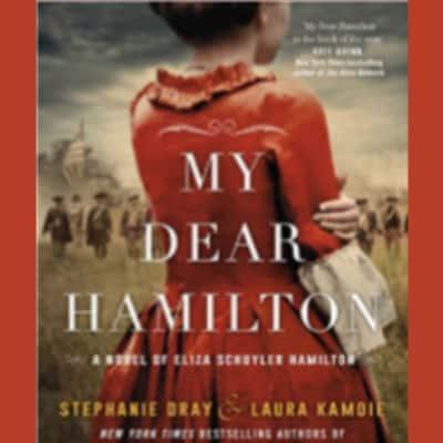 my dear hamilton book cover