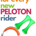 peloton must have items