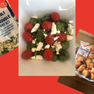 healthy foods trader joes