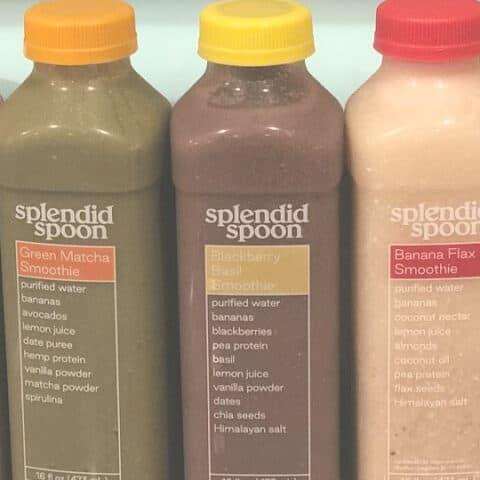 Splendid Spoon Review 2021: Vegan Soups, Smoothies, Grain Bowls, Noodle Bowls