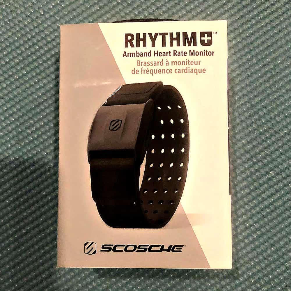 schosche heart rate monitor box
