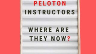 peloton instructor quotes red